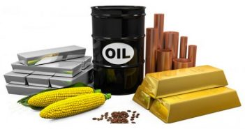 ETF Lyxor Commodities Crb Tr Ucits FR0010270033
